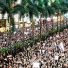 香港デモは習近平vs江沢民一派(上海閥)という代理戦争である